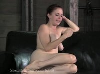 Young sluts are abused in the torture chamber