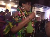 Mardi Gras party gets even wilder