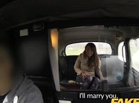 Taxi driver is not really interested in marriage