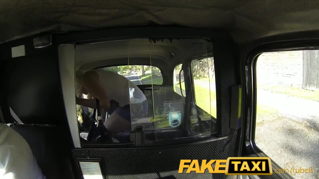 Fake taxi anal tmb-5381