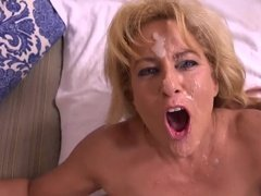 Curvy Milf Can't Imagine Her Life Without Hard Cock
