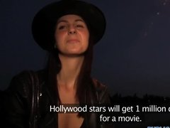 Young Witch Dreams of Hollywood Star Career